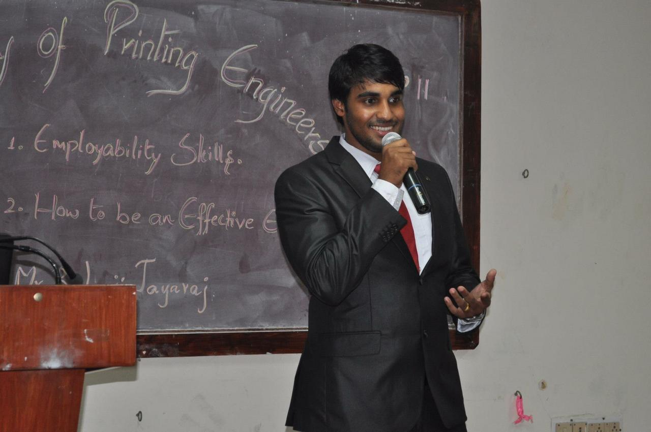 Personality Development in Chennai